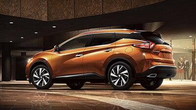 Scott Clark Nissan >> 2017 Nissan Murano | 2017 Nissan Murano for Sale in Charlotte, NC | Scott Clark Nissan