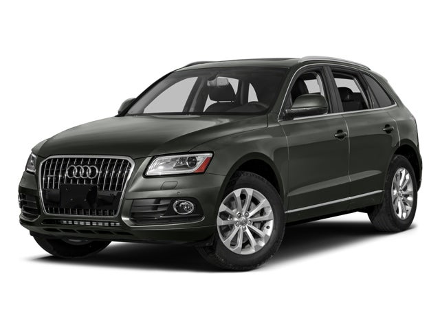 2017 Audi Q5 Premium Plus Charlotte Nc Mathews Huntersville Monroe North Carolina
