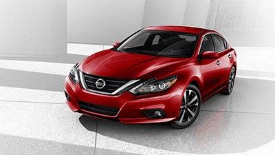 2017 Nissan Altima >> 2017 Nissan Altima Nissan Altima In Charlotte Nc Scott Clark