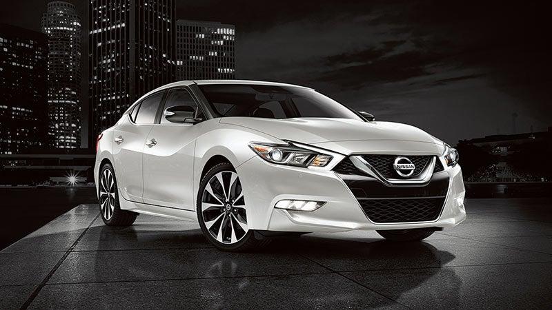 2017 Nissan Maxima Nissan Maxima In Charlotte Nc