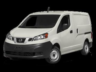 Attractive 2017 Nissan NV200 S Compact Cargo Van