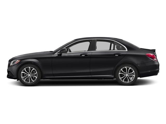 2016 mercedes benz c 300 4dr sedan charlotte nc mathews for Mercedes benz huntersville nc