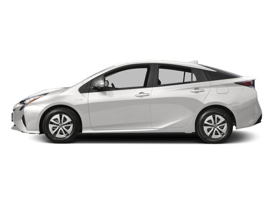 Prius Tank Size >> 2016 Toyota Prius Two Eco 5dr Hatchback
