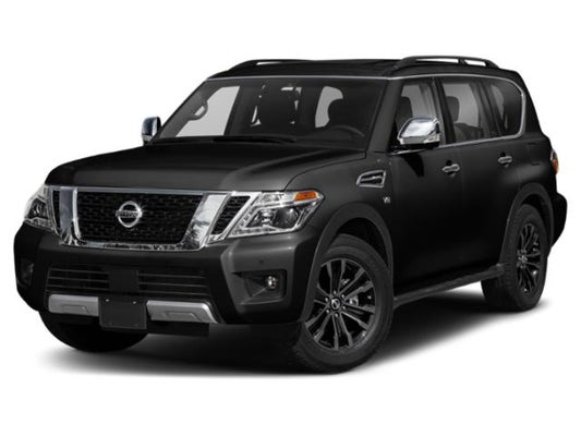 2020 Nissan Armada Platinum Charlotte Nc Mathews Huntersville Monroe North Carolina Jn8ay2nc8l9615217
