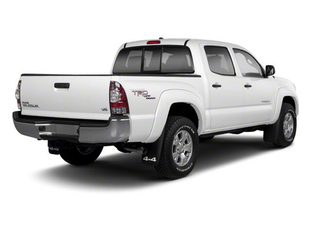 2011 Toyota Tacoma Prerunner 4d Double Cab Charlotte Nc