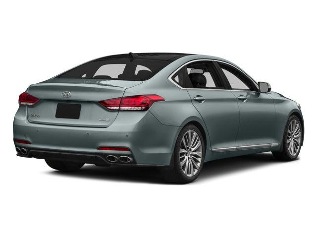 2015 Hyundai Genesis 3 8 4d Sedan Charlotte Nc Mathews