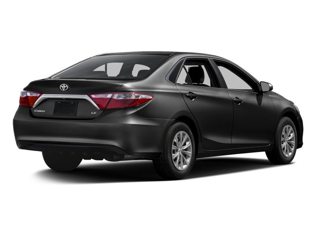 Scott Clark Toyota Reviews U003eu003e 2016 Toyota Camry LE Charlotte NC | Mathews  Huntersville Monroe