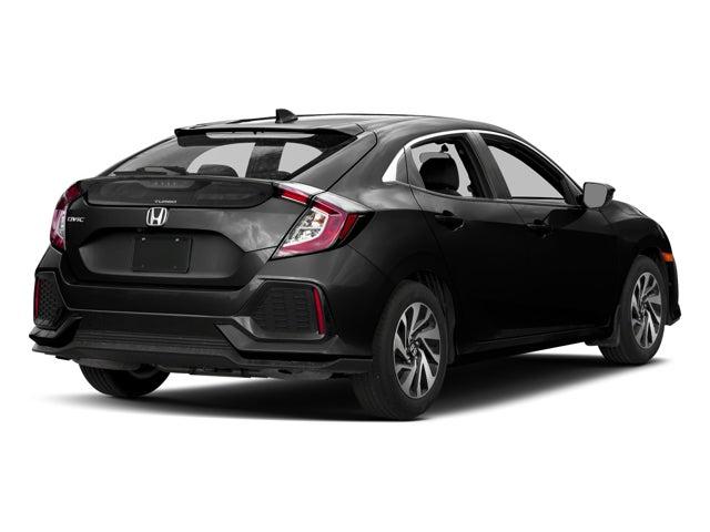 2017 Honda Civic Ex 4dr Hatchback Charlotte Nc Mathews