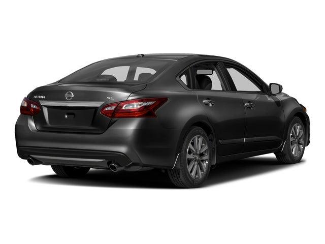 2017 Nissan Altima 2.5 SL In Charlotte, NC   Scott Clark Nissan