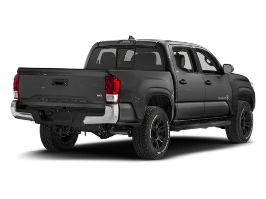 2017 Toyota Tacoma Sr5 Charlotte Nc Mathews Huntersville Monroe North Carolina 5tfax5gn0hx101332