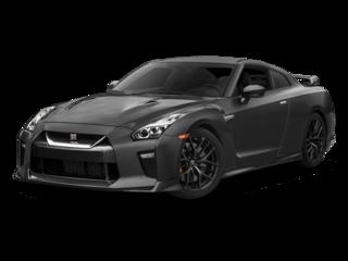 2018 GT R
