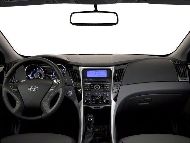 2011 Hyundai Sonata Limited 2.0T In Charlotte, NC   Scott Clark Nissan
