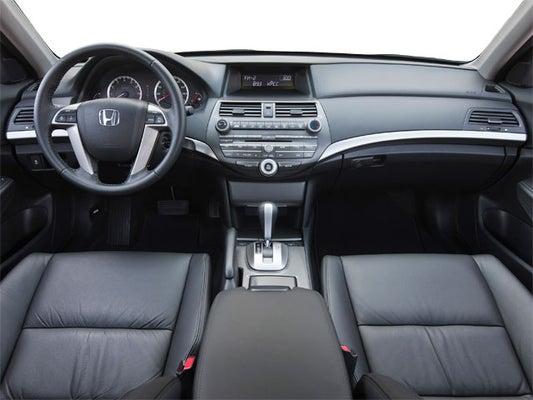 2012 Honda Accord Ex L >> 2012 Honda Accord Ex L 3 5