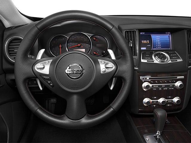 Lovely 2013 Nissan Maxima 3.5 SV In Charlotte, NC   Scott Clark Nissan