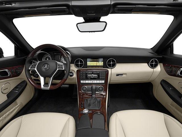 2014 Mercedes-Benz SLK 250 2Dr Convertible Charlotte NC | Mathews ...