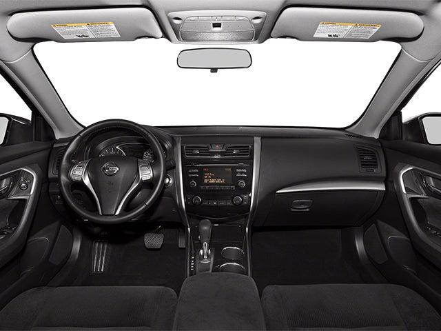 2014 Nissan Altima 2.5 SV 4Dr Sedan In Charlotte, NC   Scott Clark Nissan