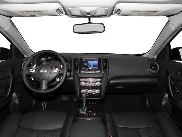 2014 Nissan Maxima 3.5 SV In Charlotte, NC   Scott Clark Nissan