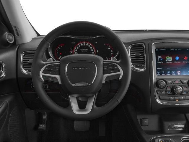 2015 Dodge Durango SXT In Charlotte, NC   Scott Clark Nissan
