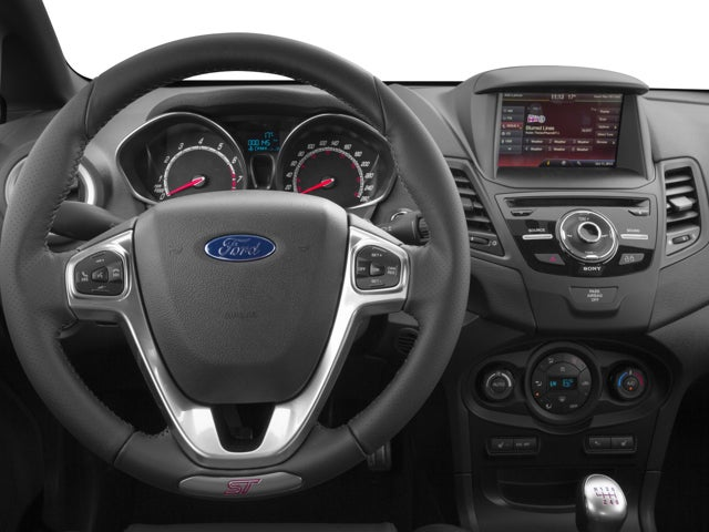 2015 Ford Fiesta ST Charlotte NC