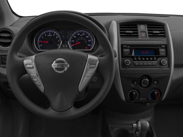 2015 Nissan Versa 1.6 S Plus Charlotte NC   Mathews Huntersville ...