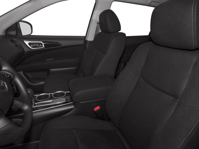 2016 Nissan Pathfinder Sv In Charlotte Nc Scott Clark