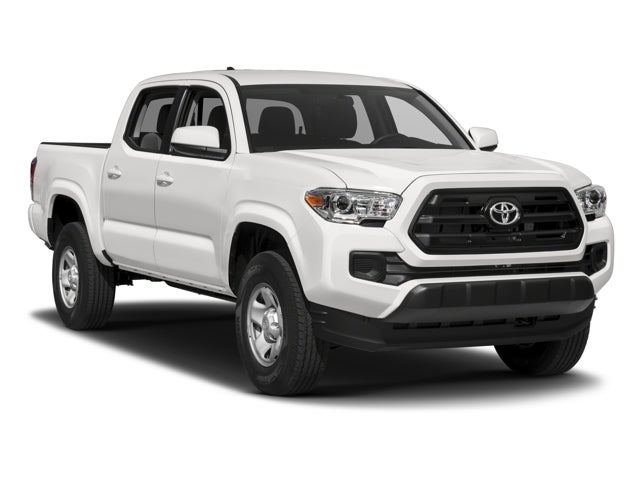 2016 Toyota Tacoma Trd Offroad 4dr Double Cab 4wd In Charlotte Nc Scott Clark