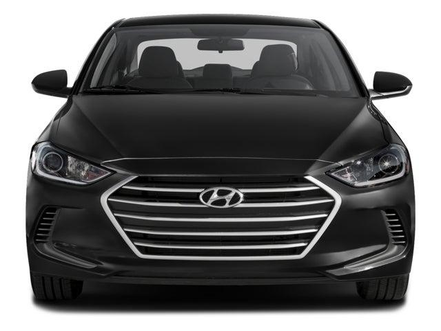 2017 Hyundai Elantra Se Charlotte Nc Mathews Huntersville Monroe