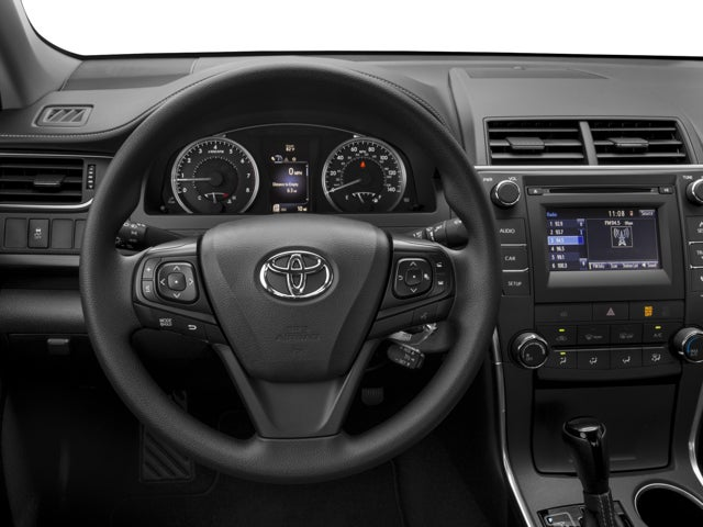 2017 Toyota Camry Le In Charlotte Nc Scott Clark Nissan