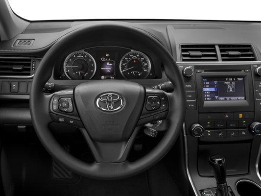 2017 Toyota Camry Xle 4dr Sedan In Charlotte Nc Scott Clark Nissan