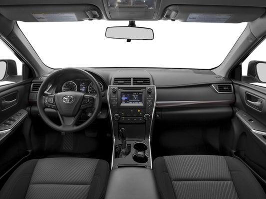 2017 Toyota Camry Le 4dr Sedan In Charlotte Nc Scott Clark Nissan