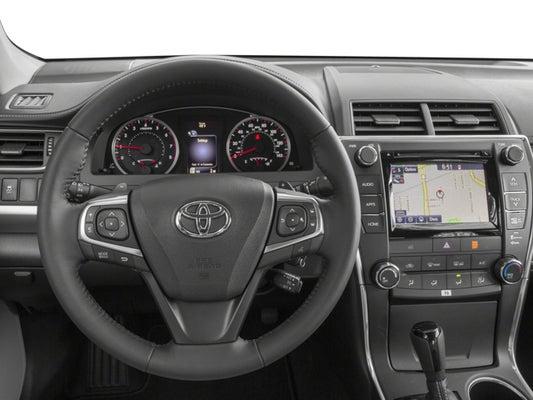2017 Toyota Camry Xse V6 4dr Sedan In Charlotte Nc Scott Clark Nissan