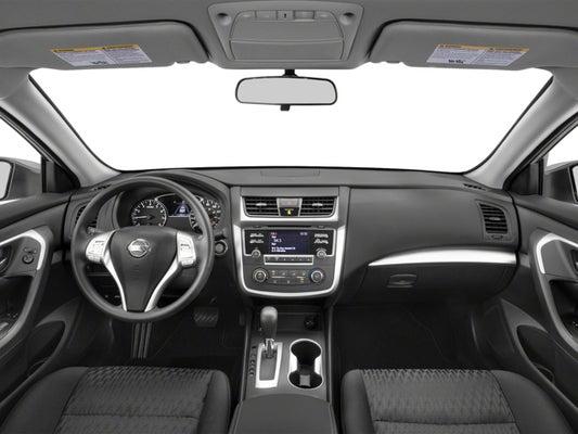 2018 Nissan Altima 2 5 SL