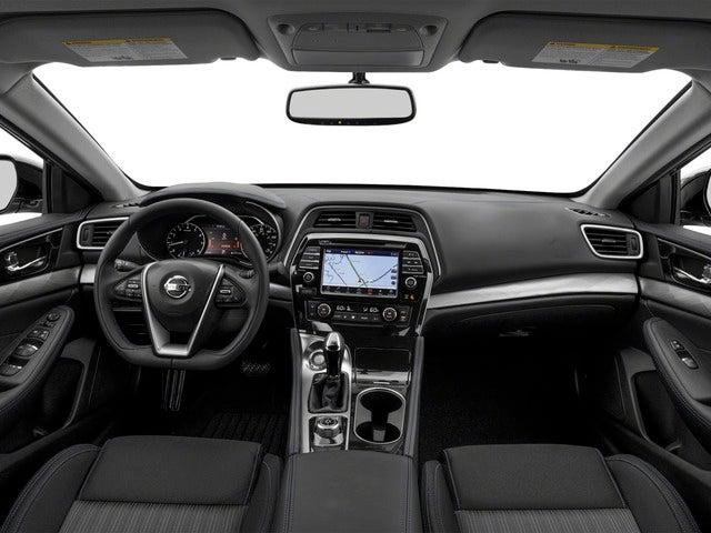 Nissan Maxima 2018 >> 2018 Nissan Maxima 3 5 Sv Charlotte Nc Mathews Huntersville Monroe