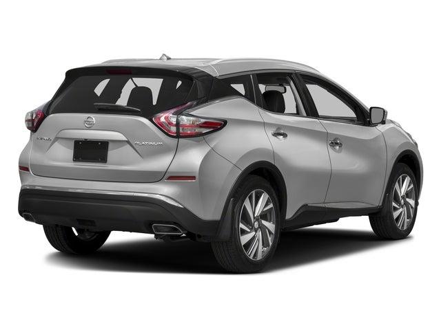 2018 Nissan Murano Sl Charlotte Nc Mathews Huntersville