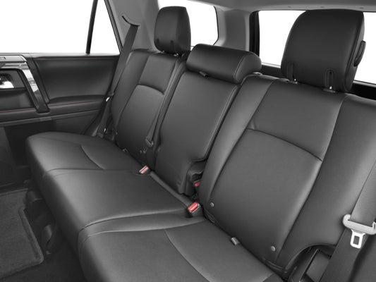Magnificent 2018 Toyota 4Runner Trd Off Road Ibusinesslaw Wood Chair Design Ideas Ibusinesslaworg