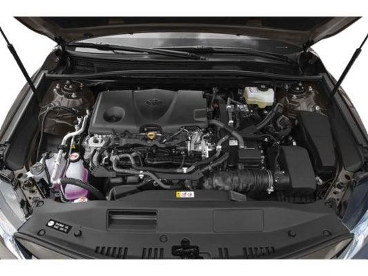 2019 Toyota Camry Hybrid LE 4Dr Sedan