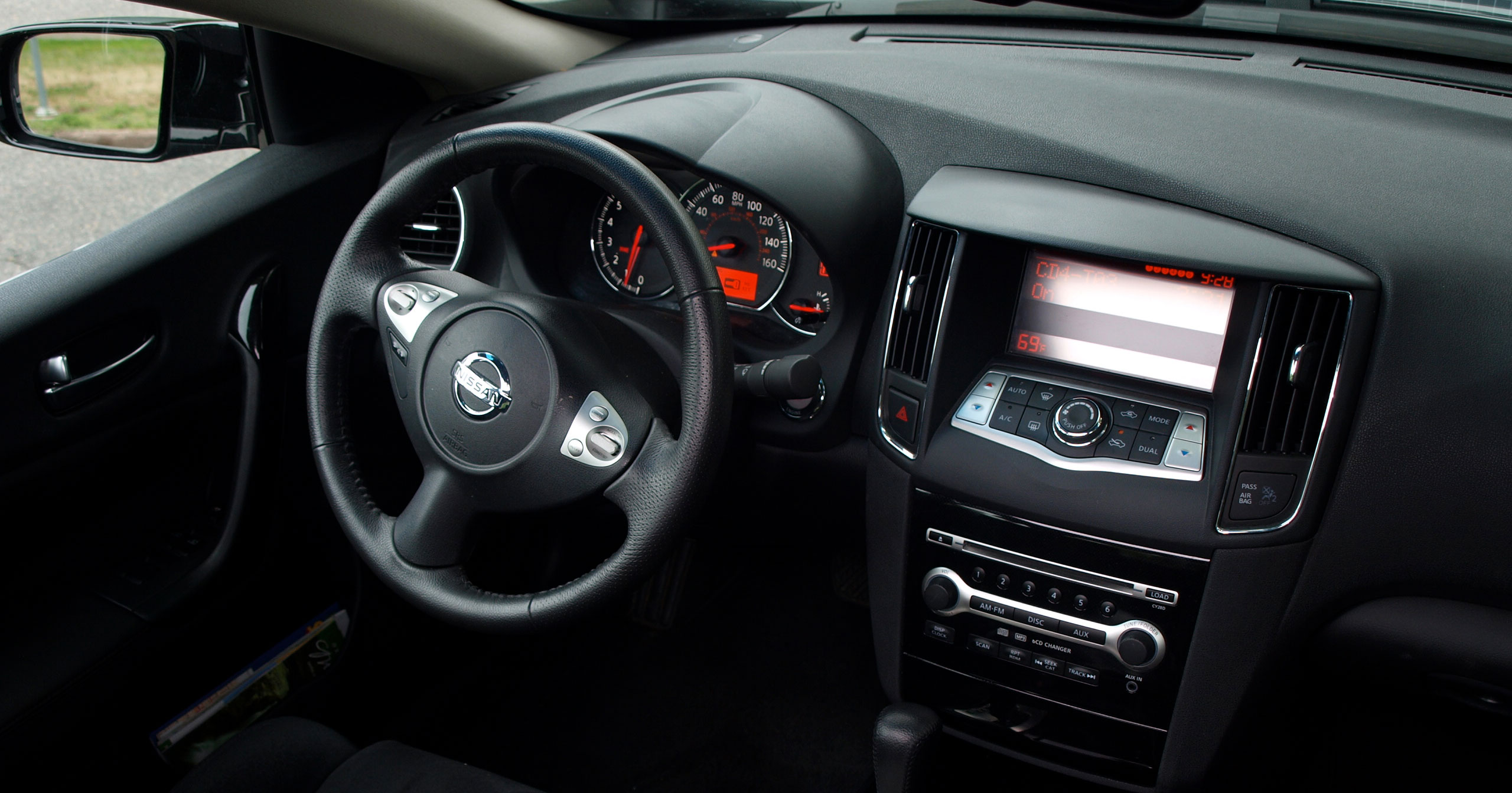 How to Keep Your Vehicle's Interior Looking Like New
