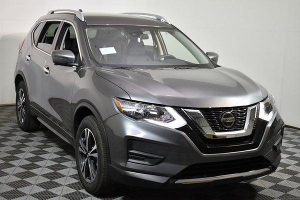 2020 Nissan Rogue Sv Charlotte Nc Mathews Huntersville Monroe North Carolina Jn8at2mt8lw016304