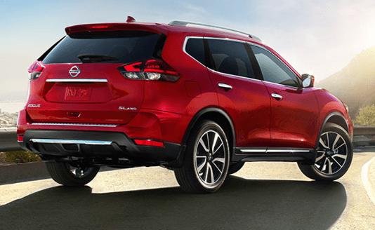 Scott Clark Nissan >> 2019 Nissan Rogue | Nissan Rogue in Charlotte, NC | Scott Clark Nissan