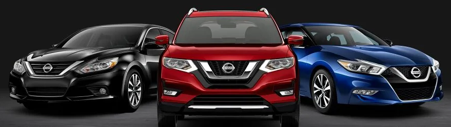 Scott Clark Nissan >> Nissan Pre-Owned Car Specials | Nissan Dealer Charlotte ...
