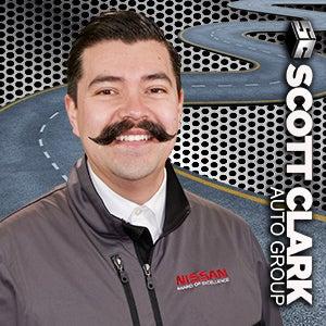 Scott Clark Nissan >> Meet Our Staff