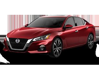 Scott Clark Nissan >> 2019 Model Research
