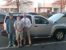 Scott Clark Nissan >> Nissan Testimonials | Nissan Dealership Charlotte, NC ...