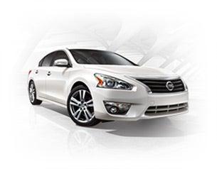 Nissan Leases | Nissan Dealer Charlotte, NC | Scott Clark Nissan